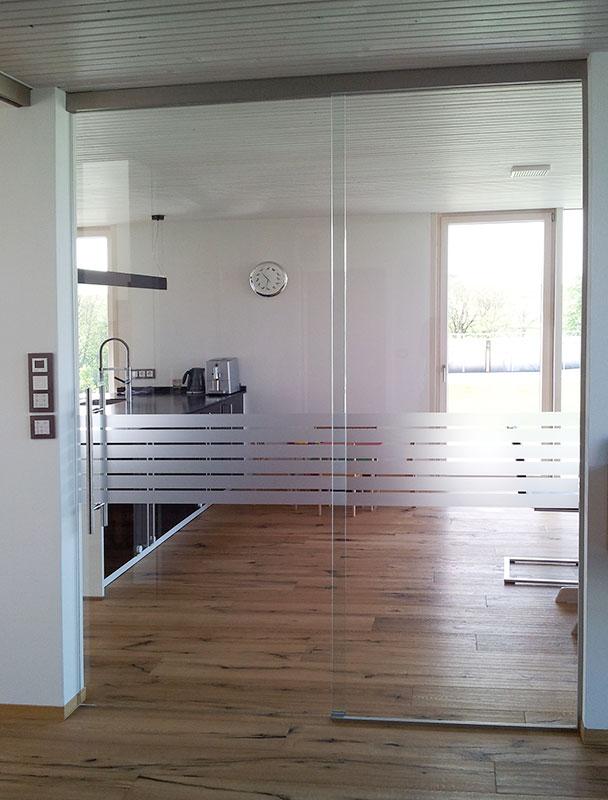 glasschiebet ren glaserei bayrhof. Black Bedroom Furniture Sets. Home Design Ideas