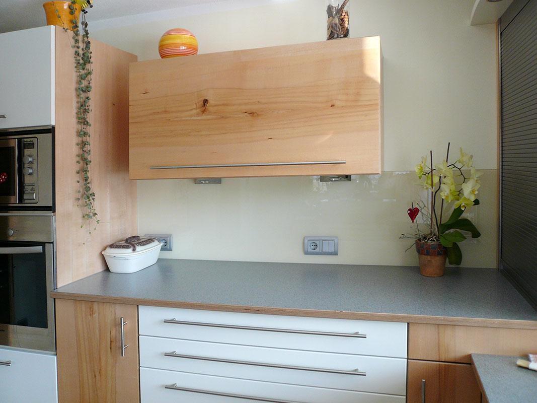 k chenr ckw nde glaserei bayrhof. Black Bedroom Furniture Sets. Home Design Ideas